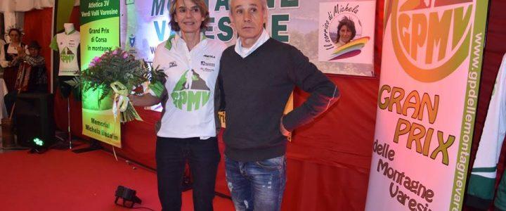 premiazioni gran prix montagne varesine 2017