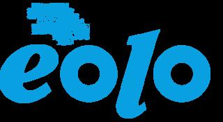 eolo logo sponsor gp