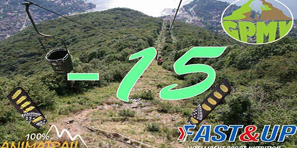 -15 giorni al via del 3° Grand Prix delle Montagne Varesine