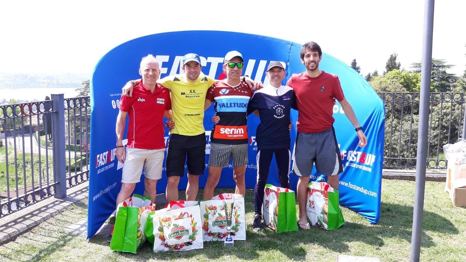 podio-maschile-gromeron-2018