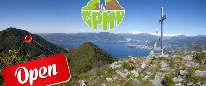 Aperte le iscrizioni al GPMV 2019