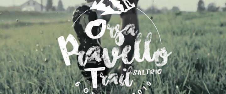 ora pravello trincea trail
