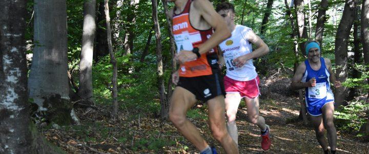 2° Trail de Cujaa – Vittorie per Luca Speroni e Lorena Strozzi
