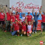 Ronchi e Bianchi i più veloci ad una Cittiglio-Vararo da edizione speciale